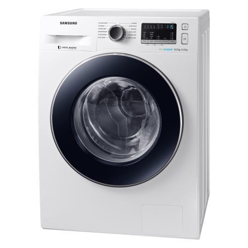 Noel Grimley Electrics - Samsung 8kg 6kg 1400 White Washer Dryer WD80M4B53JW 82ae5a9af7